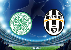 Celtic-Juventus