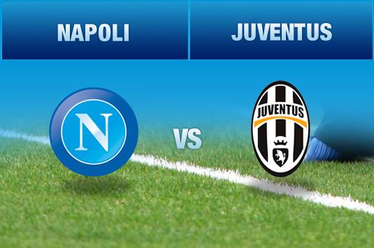 Napoli Juve