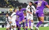 Fiorentina v Parma