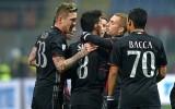 Calciomercato AC Milan 2017